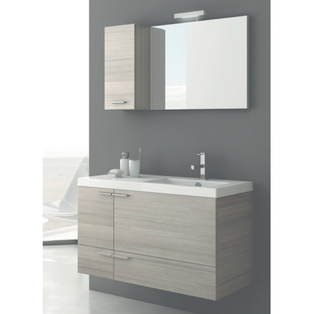 Amazing Home Designs : Wall Mounted Bathroom Vanity Acfnameeks Ac Wall with Wall Mount Bathroom Vanity