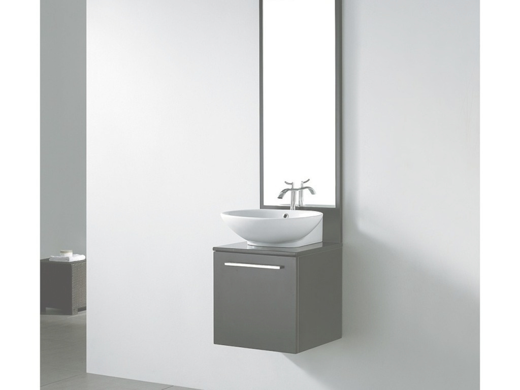 Amazing Home Designs : Wall Mounted Vanities For Small Bathrooms 1 Nobby throughout Best of Small Bathroom Sink Vanity