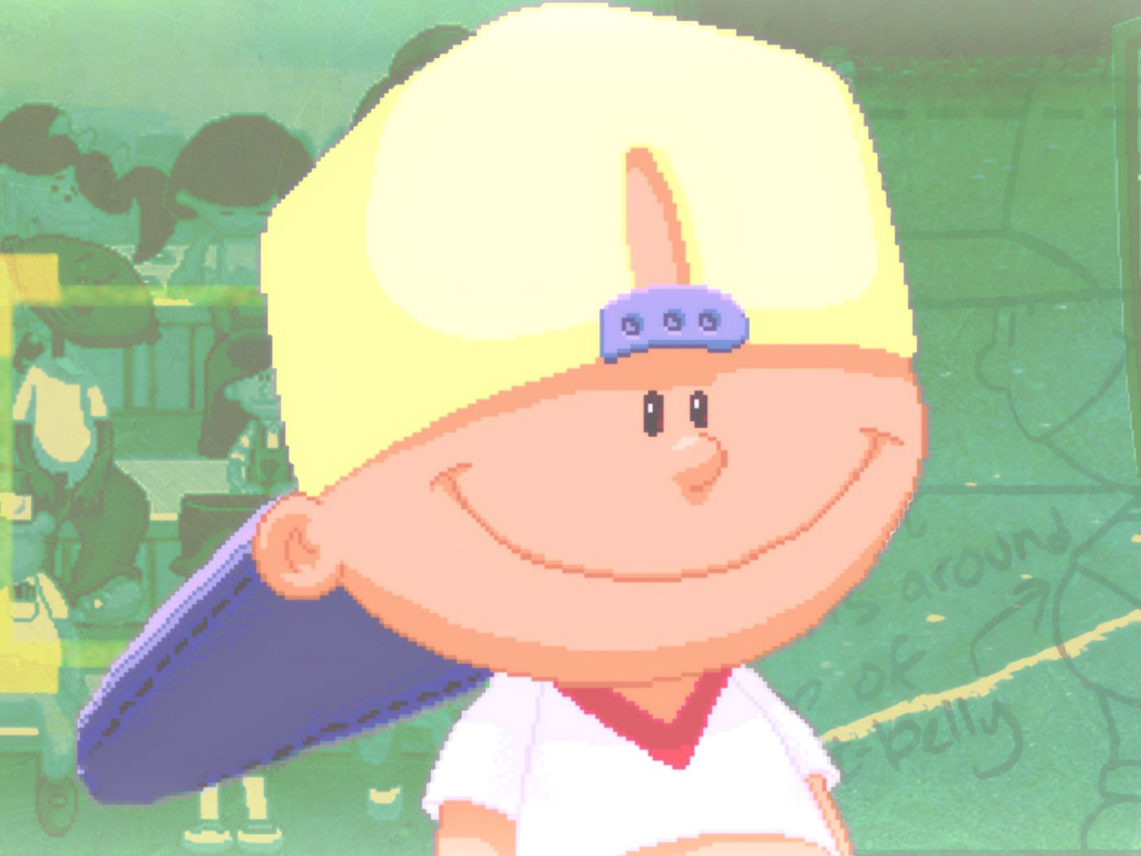Amazing How 'backyard Baseball' Became A Cult Classic Computer Game - The Ringer throughout Inspirational Backyard Sports