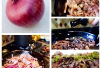 Amazing How To Caramelize Onions | The Organic Kitchen Blog And Tutorials with regard to The Organic Kitchen