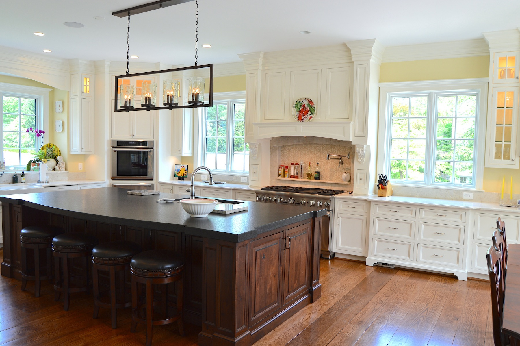 Amazing How To Design A Timeless Kitchen | St.clair Kitchens with Inspirational Timeless Kitchen Design