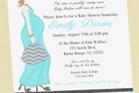 Amazing Ideas For Second Baby Shower Cute Gift Creative Invitation Wording with regard to Baby Shower For 2Nd Baby