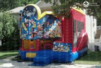 Amazing Ideas Of Top Backyard Inflatables About Backyard Inflatables – Avaz in Lovely Backyard Inflatables