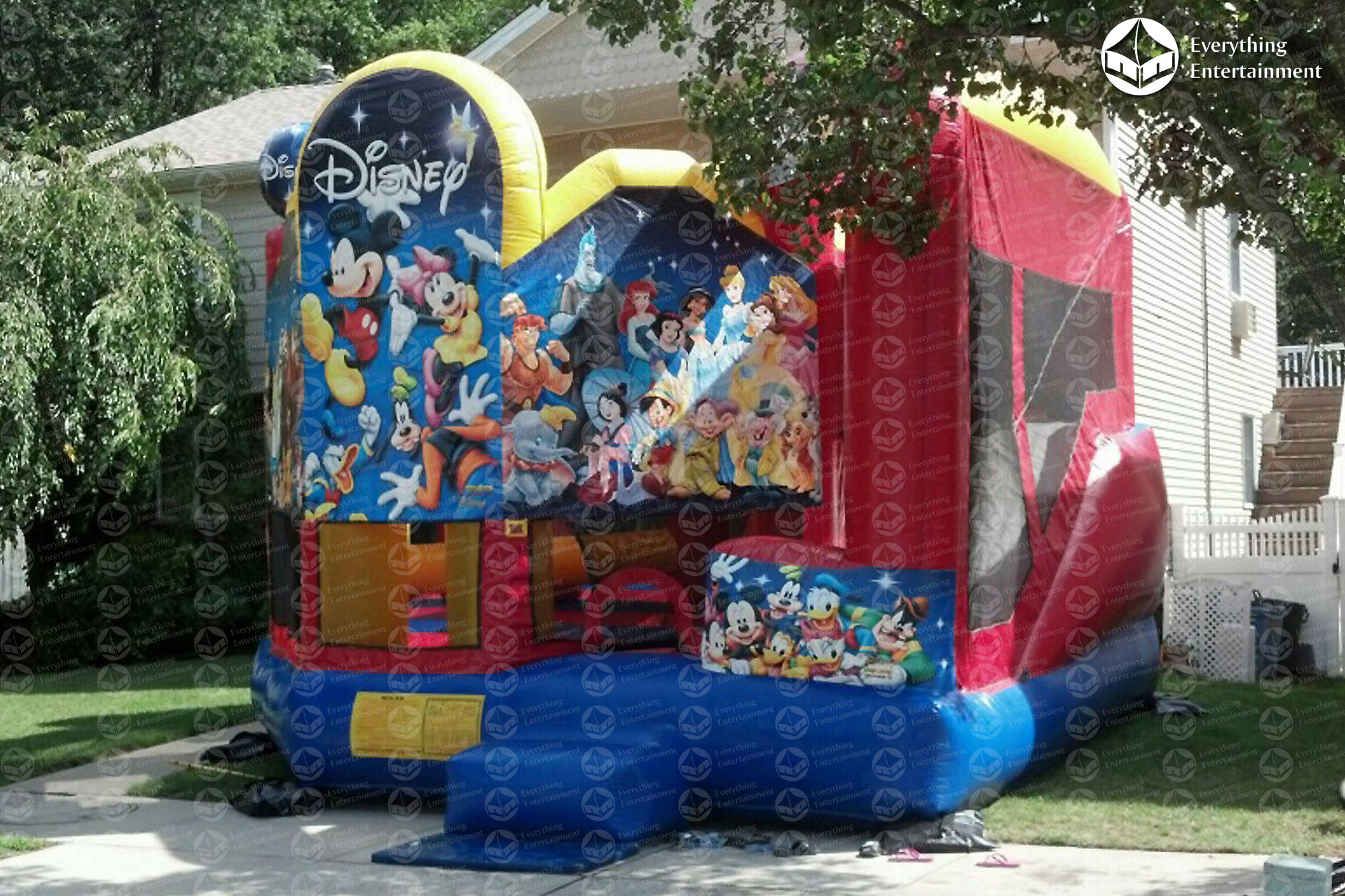 Amazing Ideas Of Top Backyard Inflatables About Backyard Inflatables - Avaz in Lovely Backyard Inflatables