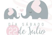 Amazing Invitación Baby Shower Mujeres Invitación Baby Shower | Baby Shower with regard to Invitaciones Baby Shower