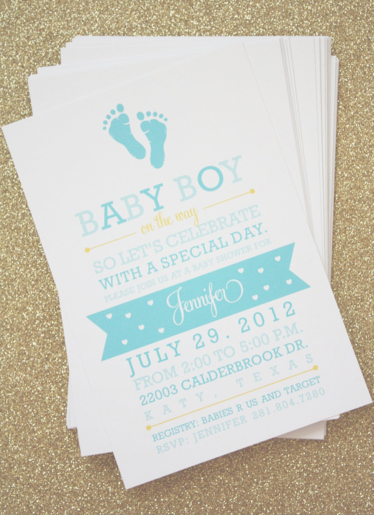 Amazing Invitaciones Para Babyshower De Niño #ideasparababyshowerathina pertaining to Invitaciones Baby Shower
