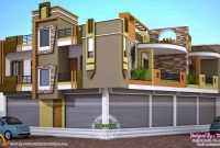 Amazing Kerala House Designs And Floor Plans 2018 – Youtube regarding Awesome Kerala House Design With Floor Plans