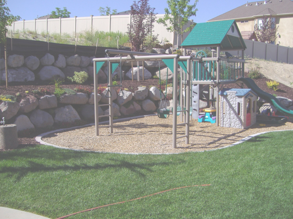 Amazing Landscaping Ideas Kid Friendly Backyard Pdf And Landscaping Ideas for Elegant Kid Friendly Backyard