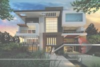 Amazing Large Modern House Plans Office Design ~ Mycreca Image Home Family throughout Ultra Modern Homes Floor Plans Pictures