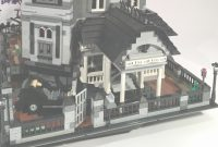 Amazing Lego Addams Family New 95 Addams Family Mansion Floor Plan This throughout Lovely Addams Family Mansion Floor Plan