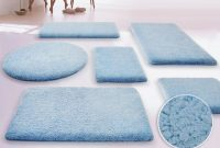 Amazing Light Blue Bathroom Rug Sets Bath Set Mat Rugs Lighting Admiral Navy intended for Blue Bathroom Rug Sets