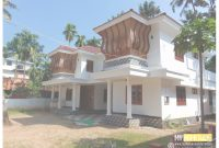 Amazing Low Cost House Plans Elevation And Home Design In Kerala, Kerala with regard to Best of Kerala Style House Plans With Cost