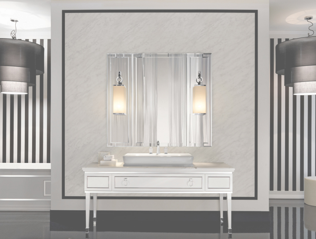 Amazing Luxury Bathroom Vanities Bathroom Tile Board' Home Depot Bathroom with regard to Unique Luxury Bathroom Vanity