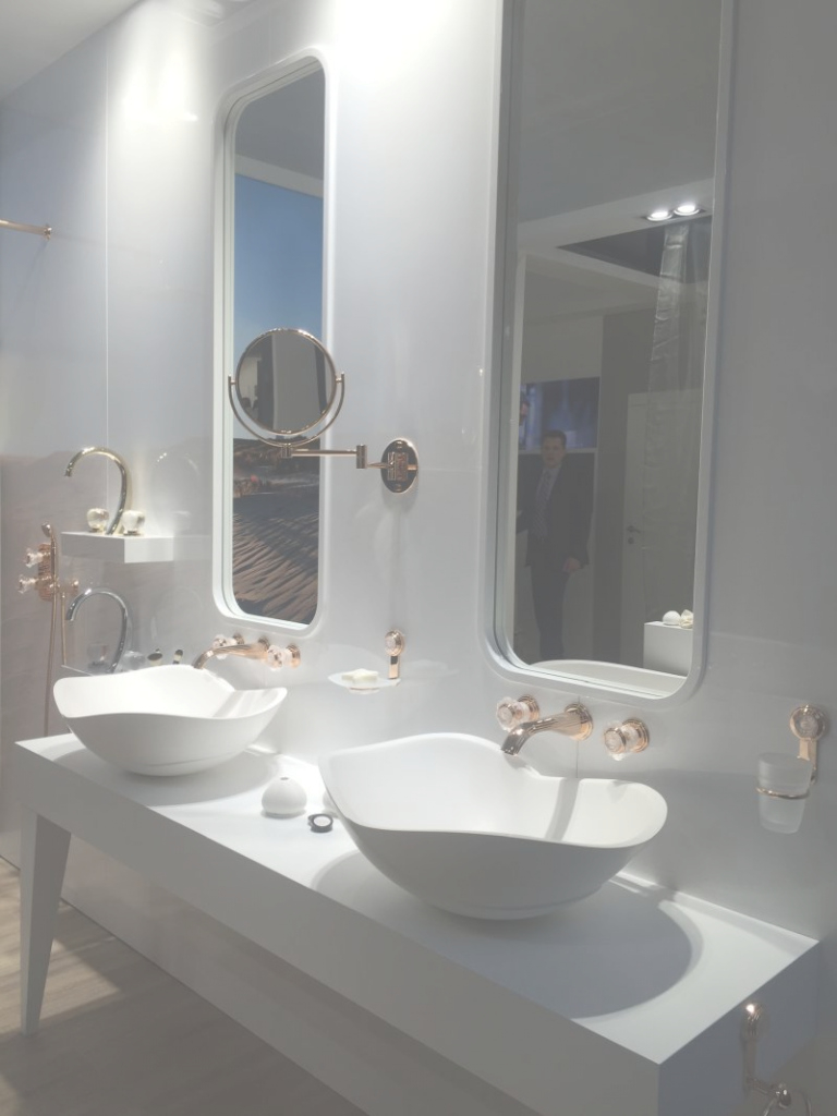 Amazing Luxury Bathroom Vanities Review : Top Bathroom - Luxury Bathroom within Unique Luxury Bathroom Vanity