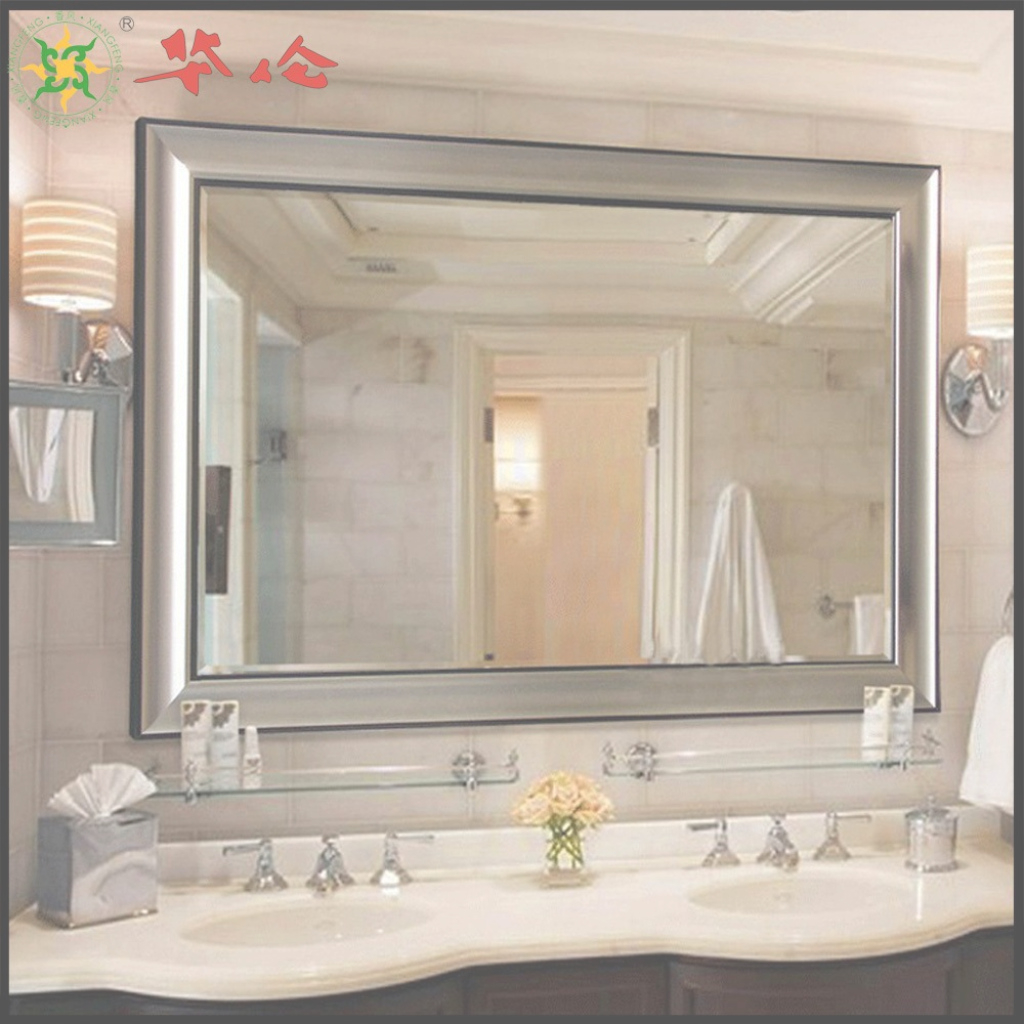 Amazing Magnificent Large Rectangular Bathroom Mirror 12 | Dodomi pertaining to New Large Bathroom Mirror