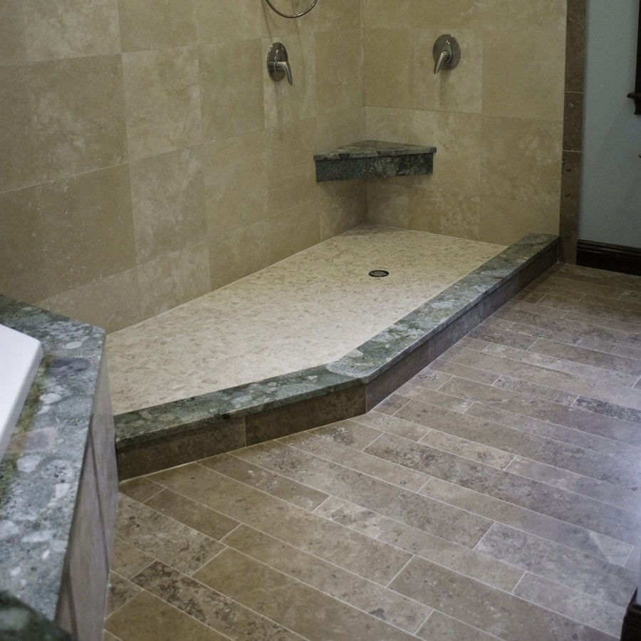 Amazing Maintenance Tips: Bathroom Floors - Buildipedia within Best of Flooring For Bathrooms
