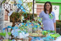 Amazing Mesa De Dulces Para Baby Shower Vintage – Buscar Con Google | Ideas within Mesa De Dulces Para Baby Shower