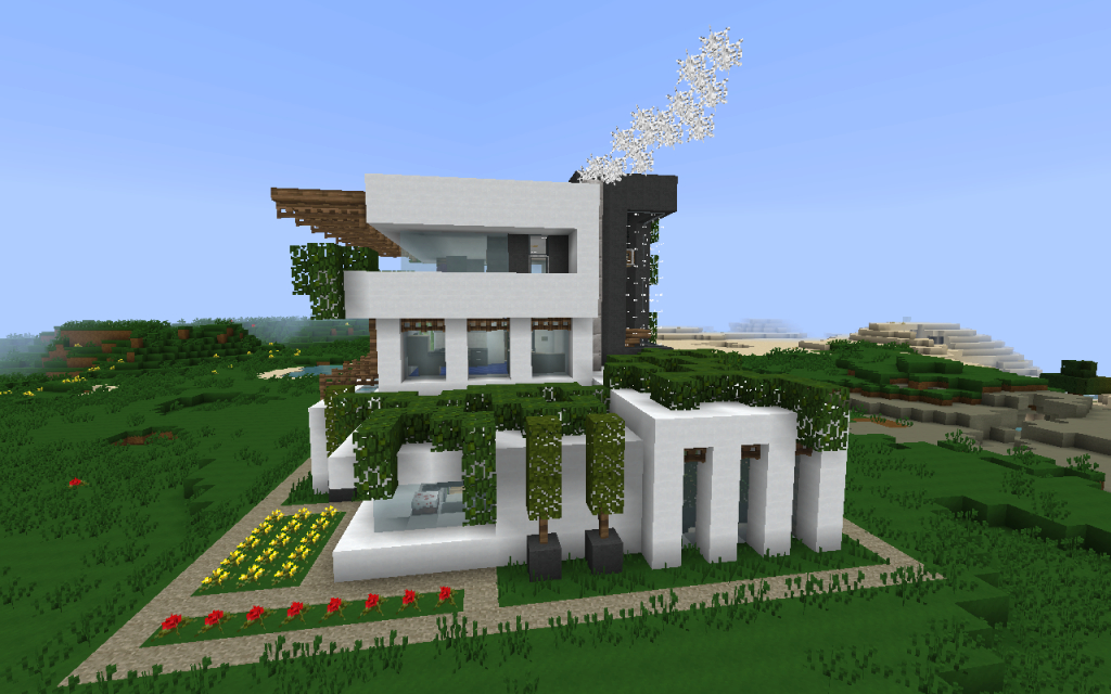 Amazing Minecraft Cool Houses Download Sims 3 Modern House Ideas for Beautiful Minecraft Cool Houses Download