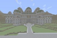 Amazing Minecraft Palace Download Love It | Minecraft | Pinterest intended for Minecraft Cool Houses Download