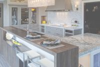Amazing Modern And Traditional Kitchen Island Ideas You Should See in Luxury Modern Kitchen With Island