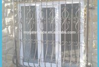 Amazing Modern Iron Window Grill Design,simple Iron Window Grills,metal intended for Simple Grill Design For Windows