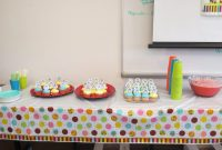 Amazing My Work Family Throws Us A Baby Shower – Adventures In Motherland in Work Baby Shower