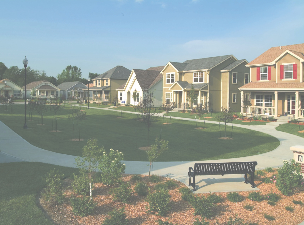 Amazing Northgate Village Community | Hunt Midwest | Kansas City | pertaining to Review Garden Village Kansas City Mo