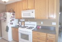 Amazing Oak Cabinets Painted White Before And After Natural Oak Kitchen regarding Kitchen Color Ideas With Oak Cabinets