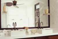 Amazing Oil-Rubbed Bronze Bathroom Fixtures | Hgtv with Set Oil Rubbed Bronze Bathroom Sink Faucet