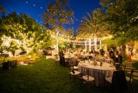 Amazing Outdoor And Patio Build A Stunning Backyard Wedding Decorations 50Th intended for Fresh How To Plan A Backyard Wedding