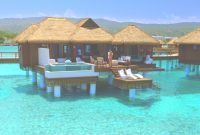 Amazing Overwater Bungalows Caribbean – Business Insider with Over The Water Bungalows In Caribbean