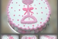 Amazing Pasteles Para Ba Shower De Nia Beautiful Pasteles Para Ba With Baby pertaining to Pasteles Para Baby Shower Niña