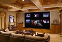 Amazing Perfect Ways To Create A Living Room Theater At Your Home | Oop inside Living Room Theater Portland Oregon