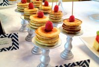 Amazing Photo : Elegant Baby Shower Brunch Image regarding Baby Shower Brunch Menu