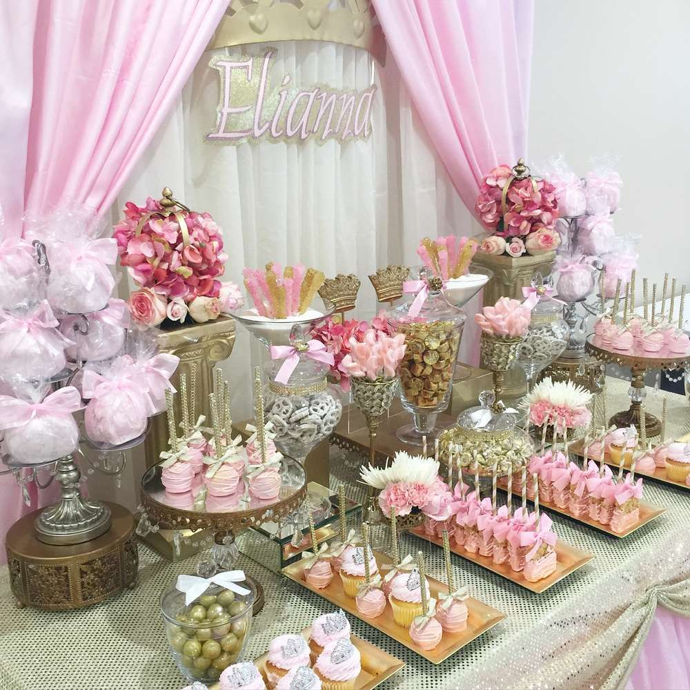 Amazing Princess Baby Shower Party Ideas | Pinterest | Princess Baby Showers with Baby Shower Party Planner