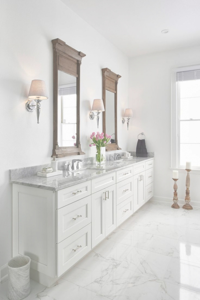 Amazing Restoration Hardware Bathroom Vanity Mirrors | Modern Bathroom intended for Restoration Hardware Bathroom Cabinets