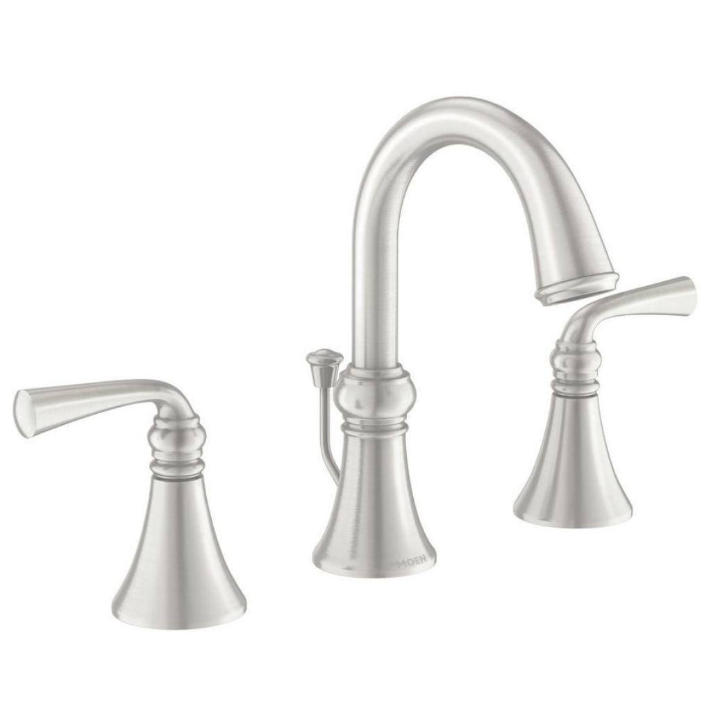 Amazing Shop Bathroom Sink Faucets At Lowes regarding Inspirational Satin Nickel Bathroom Faucet