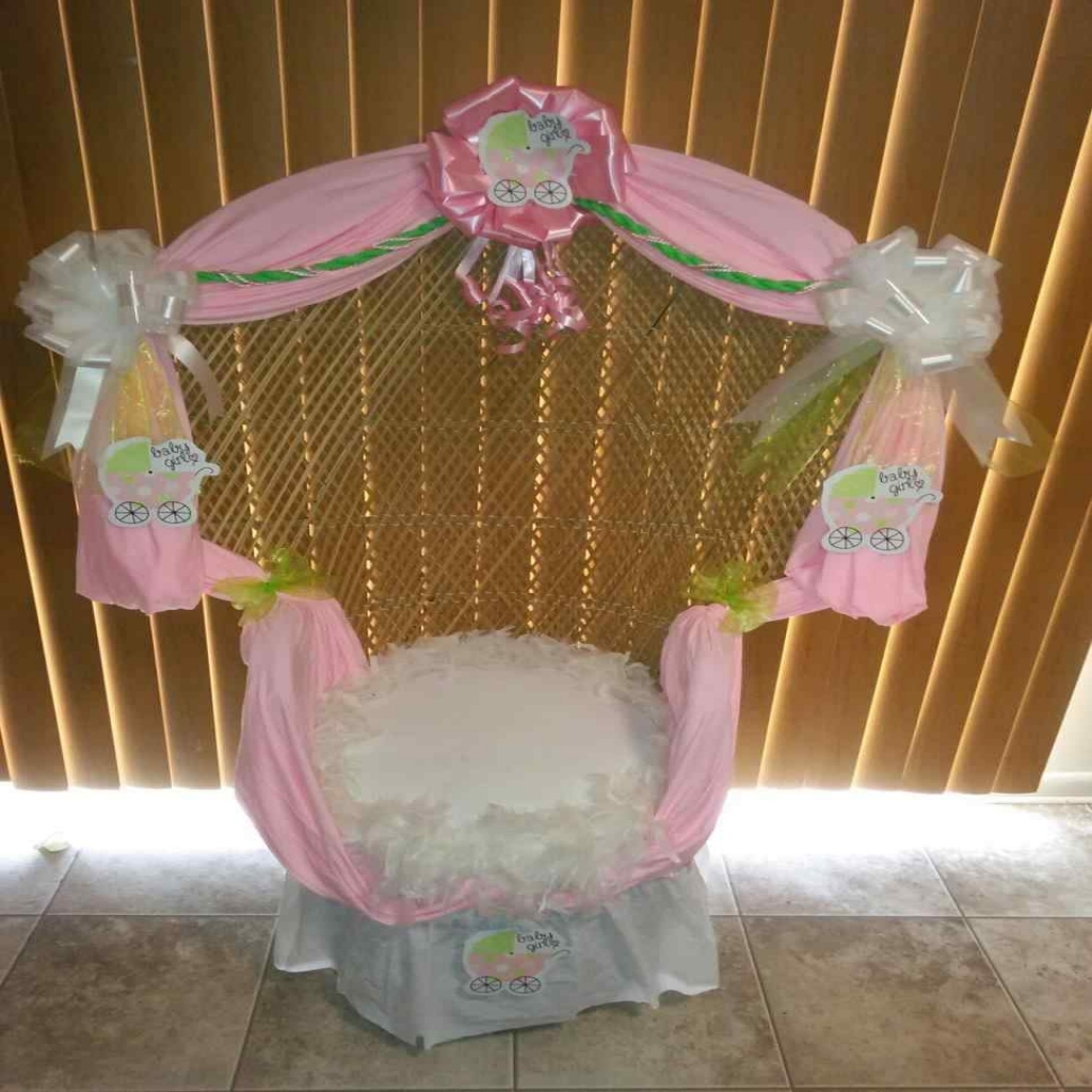 Amazing Silla Para Ba Shower Applmeaproclub Inside Sillas Para Baby Shower within Sillas Para Baby Shower