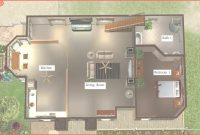 Amazing Sims 2 Floor Plan 2 Family Home Plans Sims 3 Family Home Floor Plans regarding Good quality Sims 2 Floor Plans