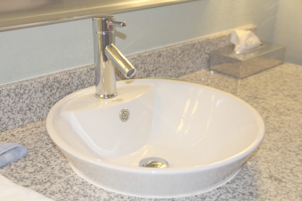 Amazing Sinks: Glamorous Bowl Bathroom Sinks Kohler Vessel Sinks Bathroom within Fresh Bowl Bathroom Sink