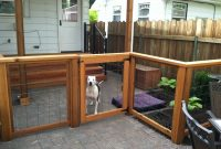 Amazing Small Backyard Ideas For Dogs Garden Design: Garden Design With regarding High Quality Dog Friendly Backyard
