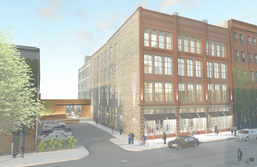 Amazing Stouffer Place Apartments Fresh Bindery Exits North Loop Plans To intended for Stouffer Place Apartments