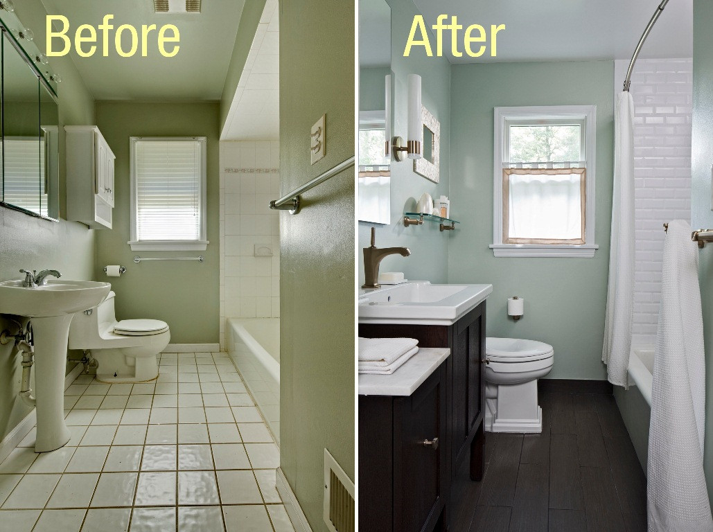 Amazing The Brilliant And Also Beautiful Brilliant Small Bathroom Paint pertaining to New Small Bathroom Paint Ideas