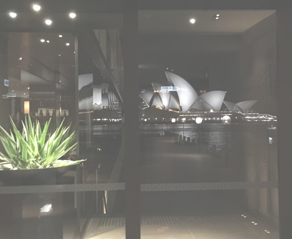 Amazing The Dining Room - Park Hyatt Sydney - Sydney with regard to The Dining Room Sydney