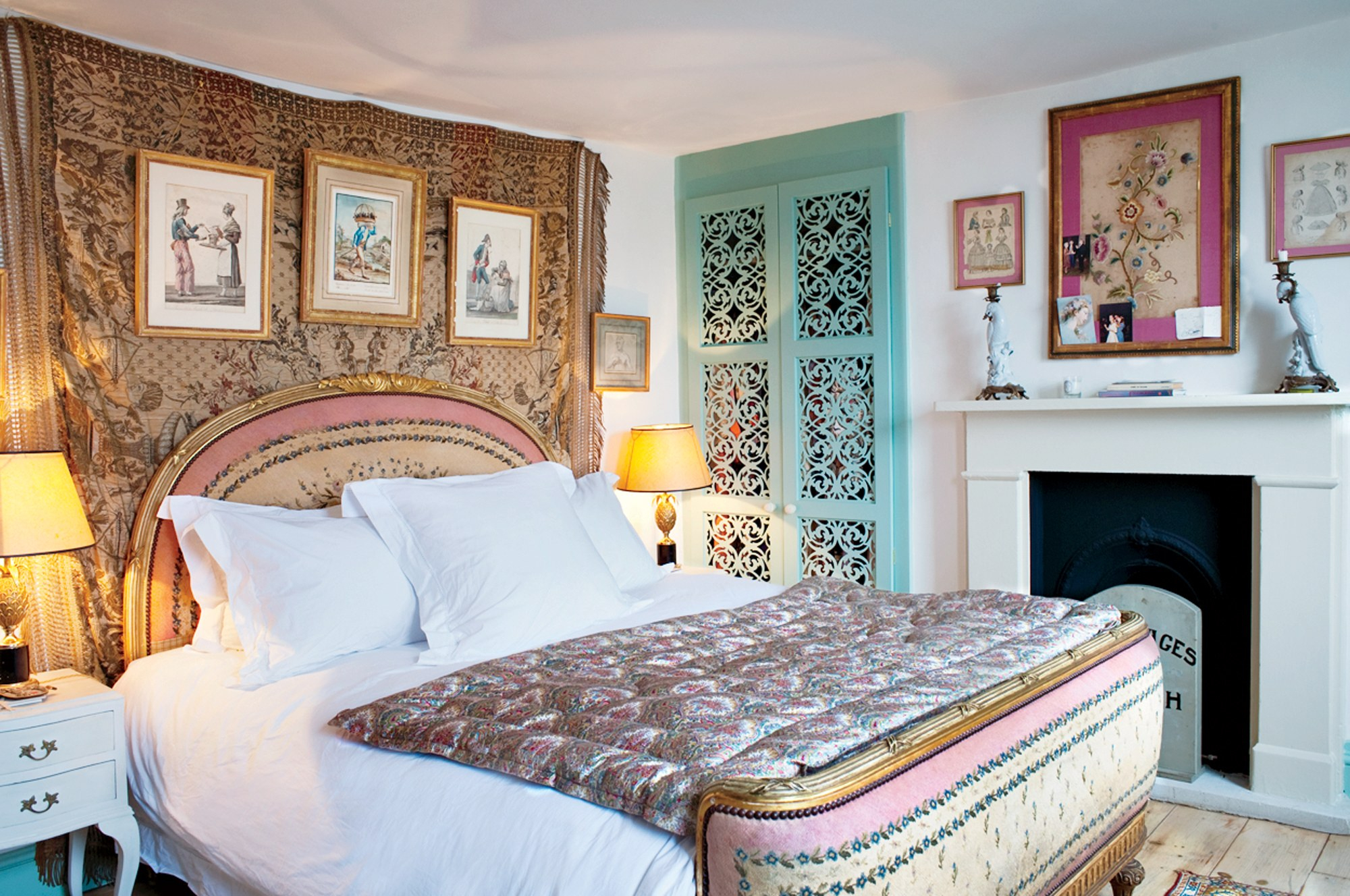 Amazing The Most Beautiful Bedrooms In Vogue - Vogue with regard to Best of Most Beautiful Bedrooms