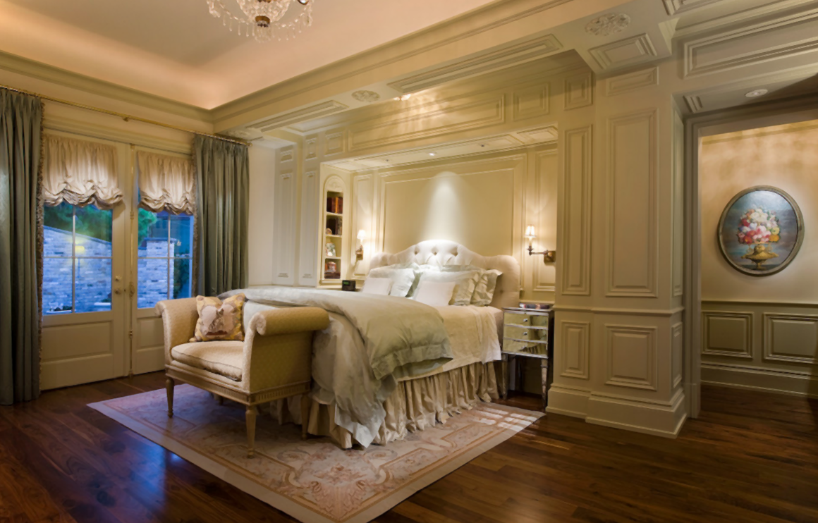 Amazing The Most Beautiful Bedrooms (Photos And Video) | Wylielauderhouse pertaining to Best of Most Beautiful Bedrooms
