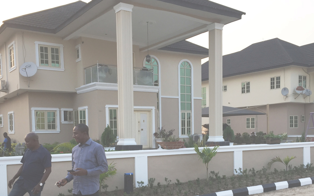 Amazing Top 5 Beautiful House Designs In Nigeria | Jiji.ng Blog regarding Review Nigerian House Plans With Photos