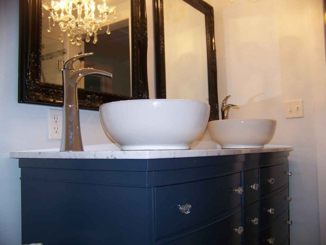 Amazing Top 68 First-Rate Navy Blue Bathroom Vanity Cabinet On Home Decor for Oval Room Blue Bathroom