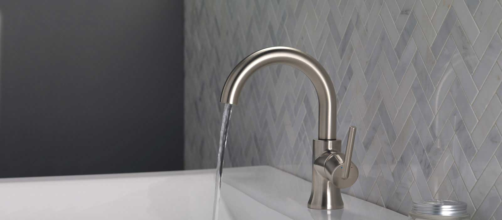 Amazing Trinsic® Bathroom Collection | Delta Faucet inside Awesome Delta Trinsic Bathroom Faucet