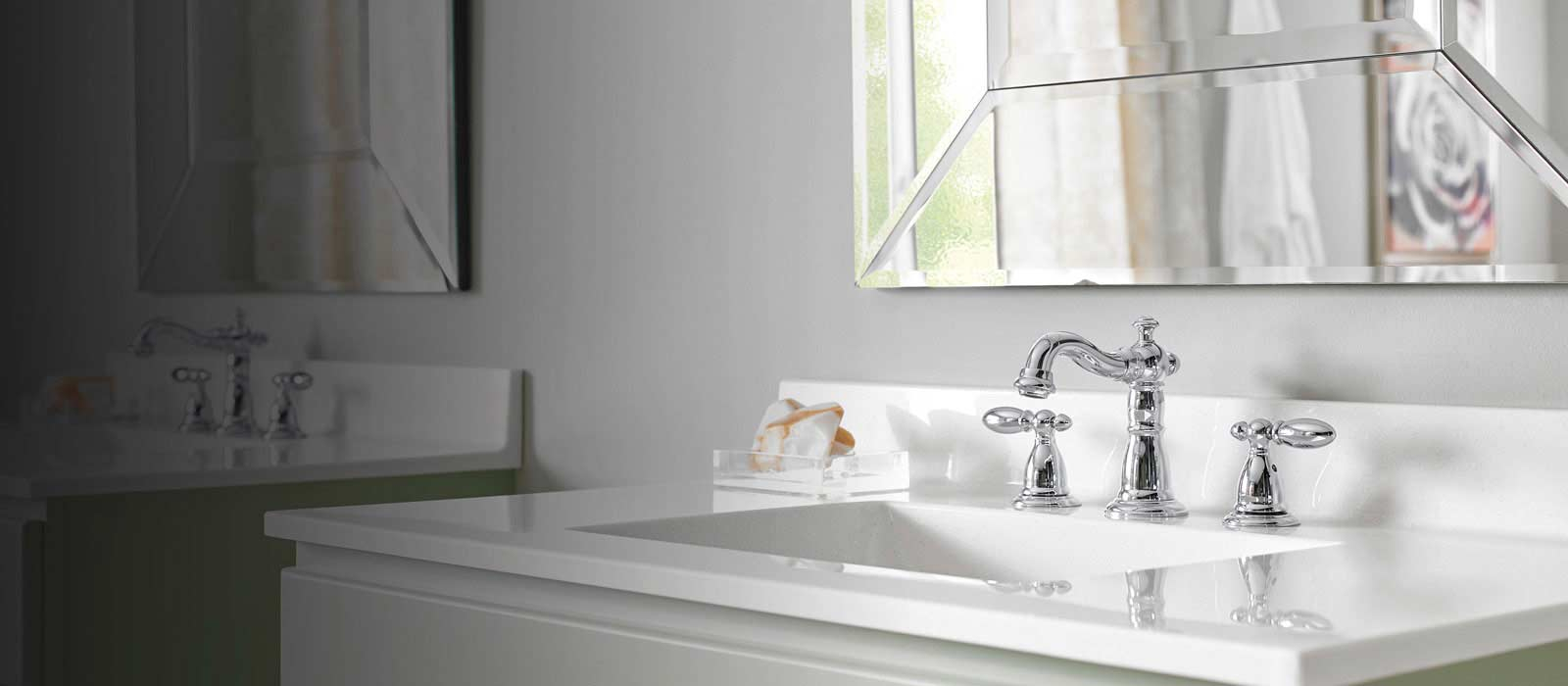 Amazing Victorian® Bathroom Collection | Delta Faucet within New Victorian Bathroom Faucet